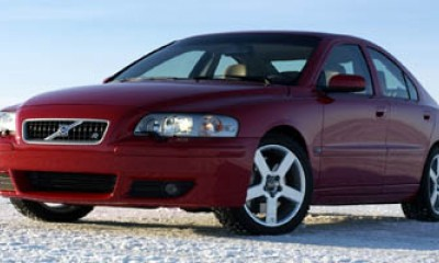 2005 Volvo S60 Photos