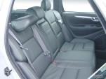 2005 Volvo V70 2.4L Auto Rear Seats