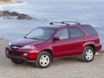 2005 Acura MDX