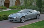 Aston Martin DB9 Replacement Coming In 2013