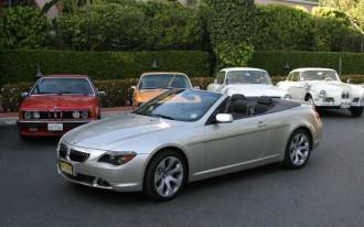 Faceoff: BMW 645Ci vs. Benz CLS500