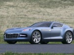 Chrysler Amasses Firepower Concept