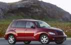 The Meteoric Rise and Catastrophic Fall of the PT Cruiser
