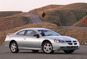 Chrysler Sebring, Dodge Stratus, Mitsubishi Eclipse, Recalled to Fix Problems With Airbags, Brakes