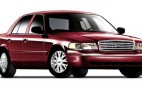 Ford Recalls 317,000 U.S. Vehicles: Ford F-150 SuperCrew, Ford Crown Victoria, Mercury Grand Marquis
