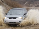 Best Used Green Cars To Buy: 2005-2012 Ford Escape Hybrid