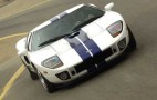 Ford GT Successor To Go Hybrid?