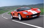 Ford GT Successor In The Works?