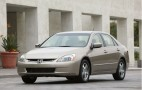 NHTSA Investigating Honda Accord Hybrid For Unintended Acceleration