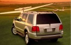NHTSA Nixes Probe Of Ford Explorer, Mercury Mountaineer, Lincoln Aviator