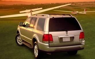 NHTSA Nixes Probe Of Ford Explorer, Mercury Mountaineer, Lincoln Aviator
