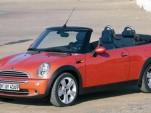 2005 MINI Cooper/Convertible