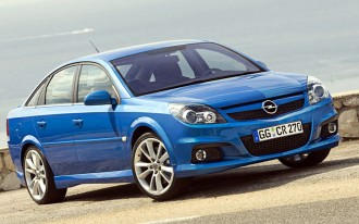 Opel Dumping Vectra Name