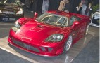 Saleen taking S7 supercar to Beijing auto show, will offer it for sale