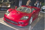 Supercar Maker Saleen Confirms Electric