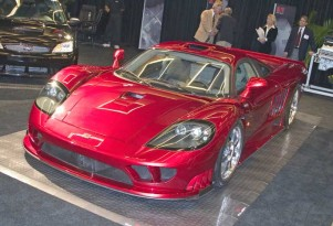 Supercar Maker Saleen Confirms Electric Car Plans