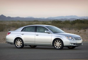Toyota Recall: Older, Higher-Mileage Vehicles More At Risk