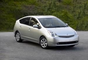 Toyota Recalls Prius, Corolla Models For Steering Issue