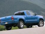 2005 Toyota Tacoma PreRunner SR5 - top
