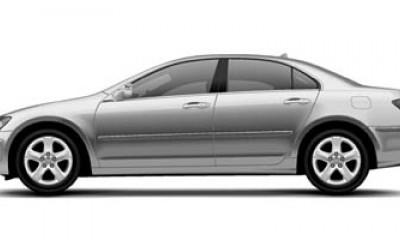 2006 Acura RL Photos