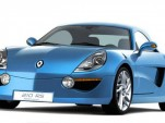 2006 Alpine 210 RS concept car