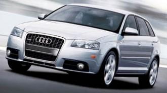 2006 Audi A3 S-Line
