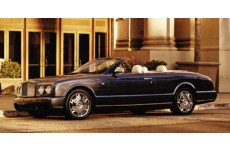 2006 Bentley Azure