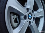 2006 BMW 3-Series 325xi 4-door Sport Wagon AWD Wheel Cap