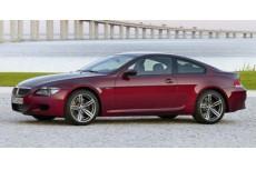 2006 BMW 6-Series M6