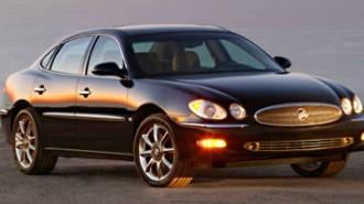 2006 Buick LaCrosse CX