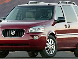 2006 Buick Terraza CX