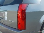 2006 Cadillac SRX 4-door V8 SUV Tail Light