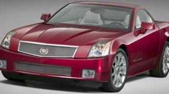 2006 Cadillac XLR-V