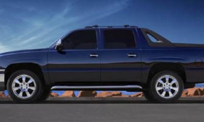 2006 Chevrolet Avalanche Photos
