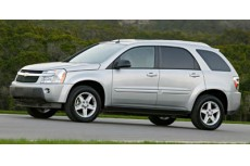 2006 Chevrolet Equinox LS