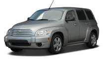 2006 Chevrolet HHR 4-door 2WD LS Angular Front Exterior View