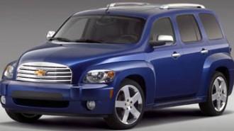 2006 Chevrolet HHR LS