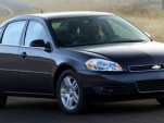 2006 Chevrolet Impala LTZ