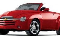 Used Chevrolet SSR