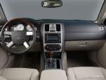 2006 Chrysler 300-Series 4-door Sedan 300C Dashboard