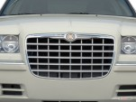 2006 Chrysler 300-Series 4-door Sedan 300C Grille
