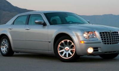 2006 Chrysler 300 Photos