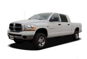 Dodge Ram: Where To Go Off-Roading