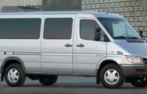 2006 Dodge Sprinter Wagon