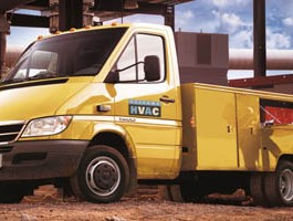 2006 Dodge Sprinter 
