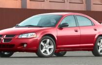 2006 Dodge Stratus Sdn R/T