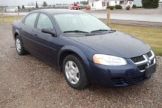 2006 Dodge Stratus used car