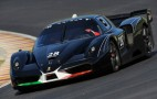 Ferrari FXX Evoluzione, Bugatti Veyron And Peugeot Le Mans Racer Up For Grabs