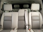 "2006 Ford Explorer 4-door 114"" WB 4.0L XLT Rear Seats"