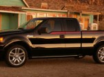 2006 Ford F-150 Harley-Davidson
